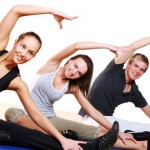 Ormond Yoga Fitness Exercises