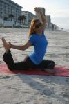 TaraFit Fitness Beach Yoga