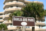 Dahlia Ave Park Daytona Beach Shores