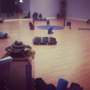 Yoga Circle and Dance Studio